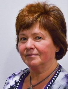 Kerstin Martin